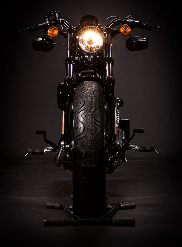 Forty Eight
