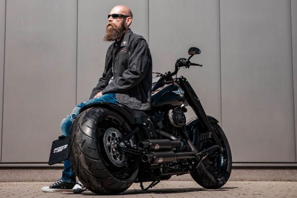 Harley-Davidson Emsland